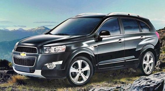 2017 Chevrolet Captiva Price, Release Date - http://autoreviewprice.com/2017-chevrolet-captiva-price-release-date/: