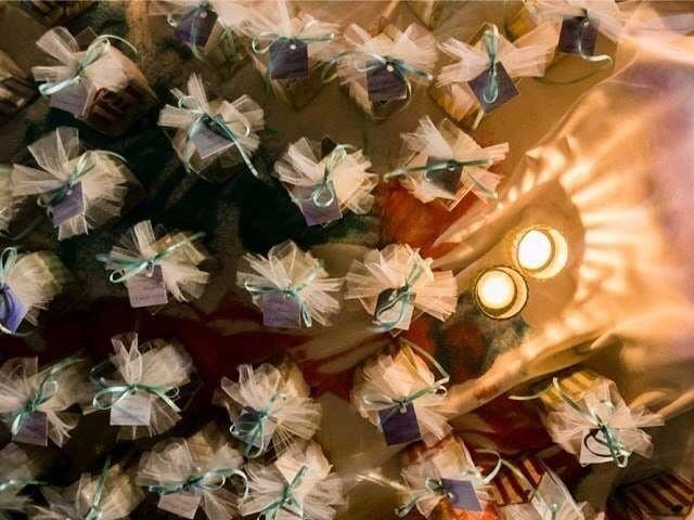 """#Bomboniere a lume di candela... 🎇 #matrimonio #nozze #bride #groom #celebrations #wedding #weddings #weddingday #sposa #sposo #newlyweds #italy #italia #picoftheday #weddingphoto #photography #photooftheday #weddingday #weddingflowers #weddingphotography #weddingideas #crafts #weddinginspiration #diy"" by @thelmaelouiseeventidistile. #bridalstyle #weddingfashion #weddingdream #weddingidea #bridalinspiration #bridalinspo #rusticwedding #невеста #prewedding #bridalgown #bridaldress…"