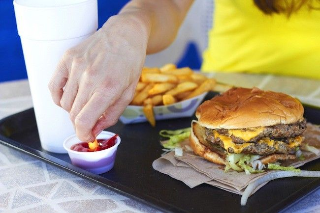 10+Disturbing+Facts+About+Fast+Food