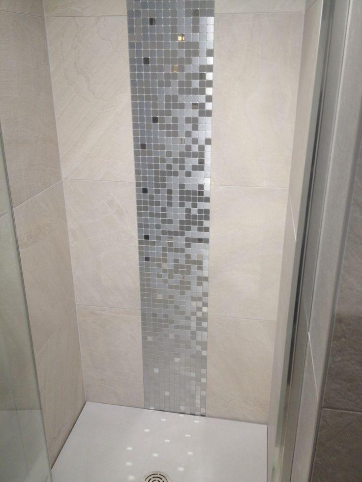 62 best Carrelage images on Pinterest Bathroom, Home ideas and - meuble salle de bain pierre naturelle