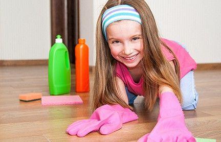 Мытье рук поможет снять стресс