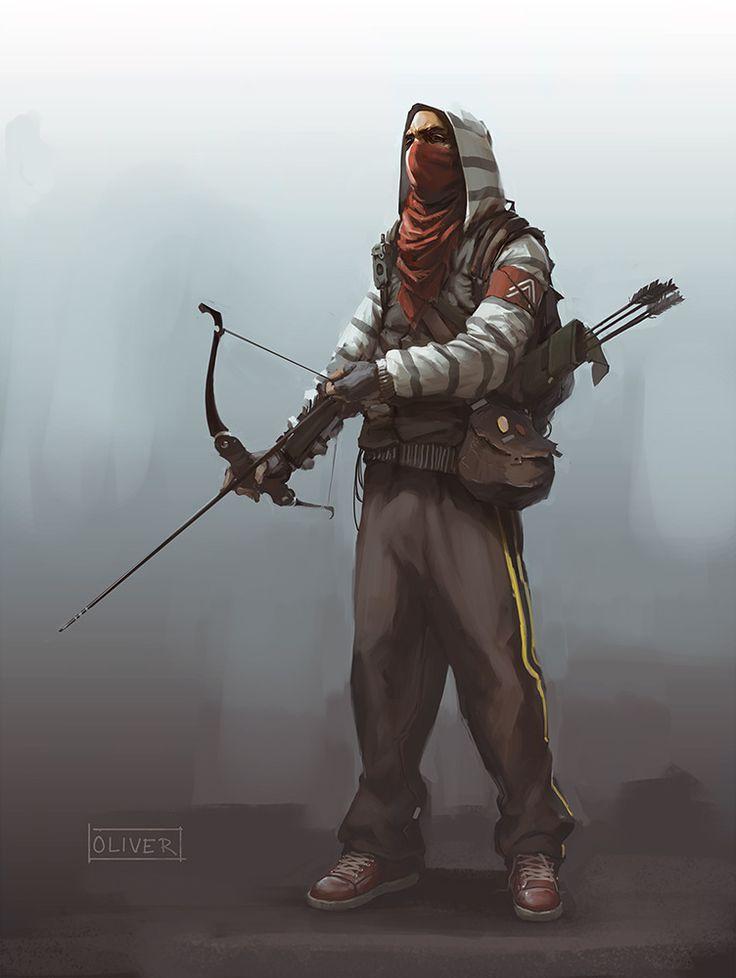 Guerilla Soldier                                                                                                                                                                                 Mais