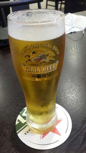 #Kirin beer