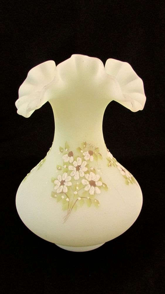 30 Best Images About Fenton Glass On Pinterest