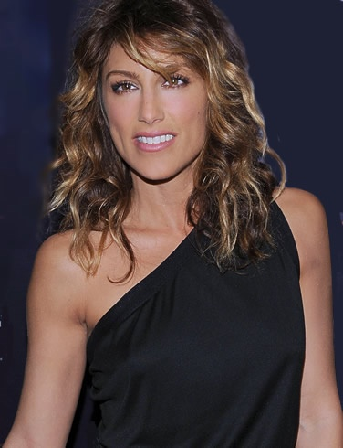 "Jennifer Esposito (Second Stage Theater ""Dark Rapture"")"