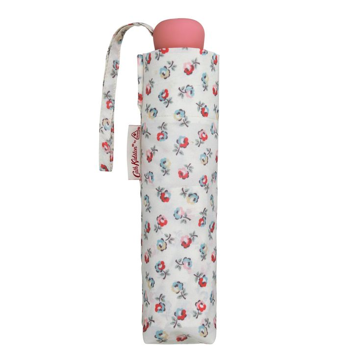 Rainwear | Elgin Ditsy Minilite Umbrella | CathKidston