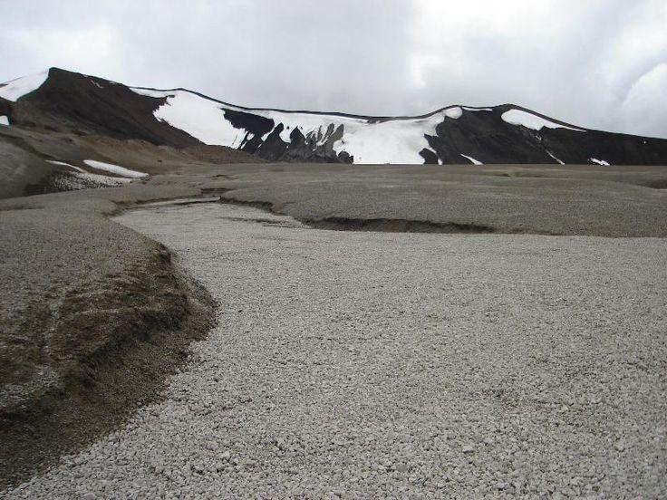 Mt Edziza, Mid August (17-19) - Eryne on ClubTread.com