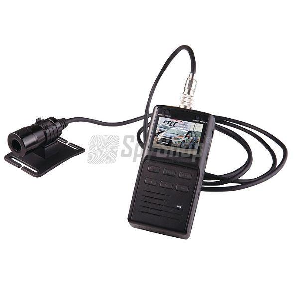 Sportovní kamera Full HD s DVR jednotkou - model HAT28