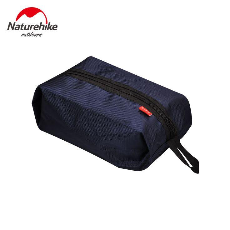 Naturehike reizen waszak mannen draagbare wasserij vrouwen cosmetische zak up set waterdichte camping reizen kit