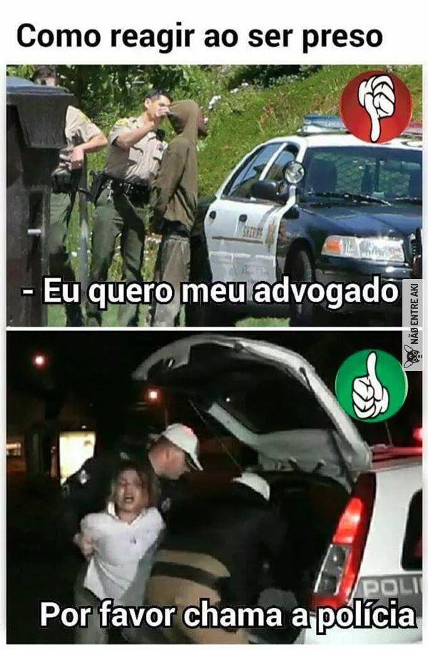 bem vindo ao Brasil regras: não tem regras