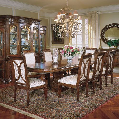 best 25+ traditional dining room sets ideas on pinterest