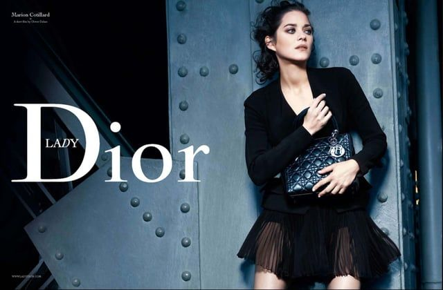 Design News: The history of Glamour by @dior | #mydesignagenda #design #dior