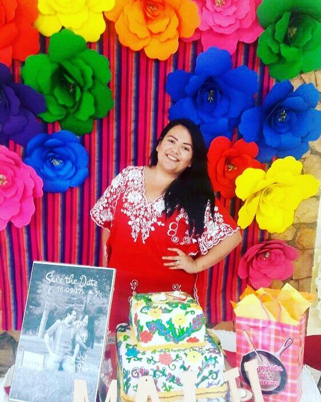Despedida De Soltera Mexicana In 2019 Bridal Shower