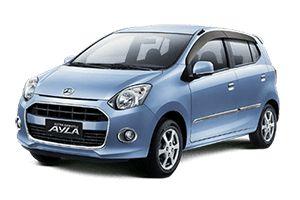 Harga Daihatsu Ayla Bandung, Spesifikasi, Fitur dan Kredit Daihatsu Ayla. Sales:Eris-082127725181