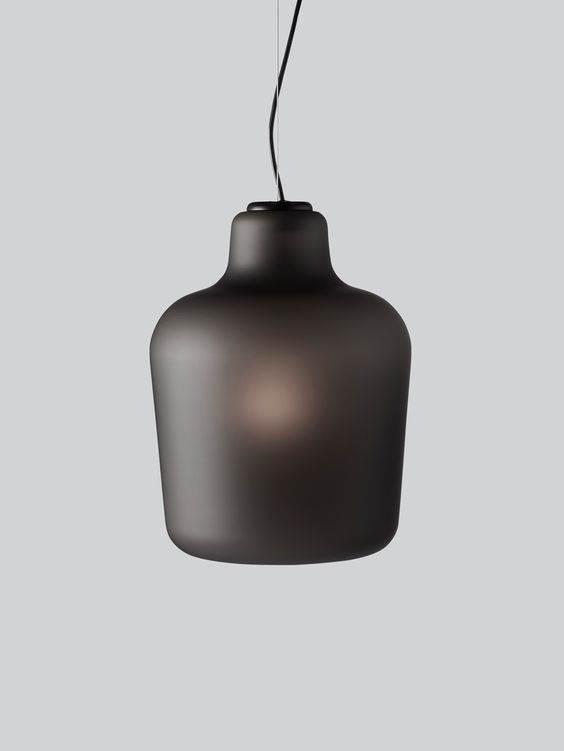 Oslo-based brand Northern Lighting worked with four designers to achieve the latest round of Scandinavian-inspired, mood-setting lights.