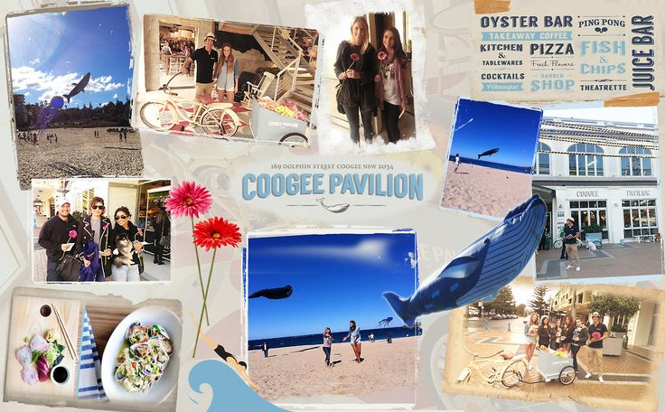 Revolution360 was happy to partner with Merivale on the opening of their new venueCoogee Pavilion.With a pizzeria, oyster counter, grill s...