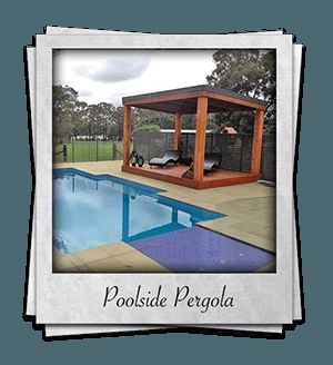 AARONS PERGOLAS TRANSFORM ANY BACKYARD An Aarons Pergola will create a contemporary modern feel, looking stunning in any garden.