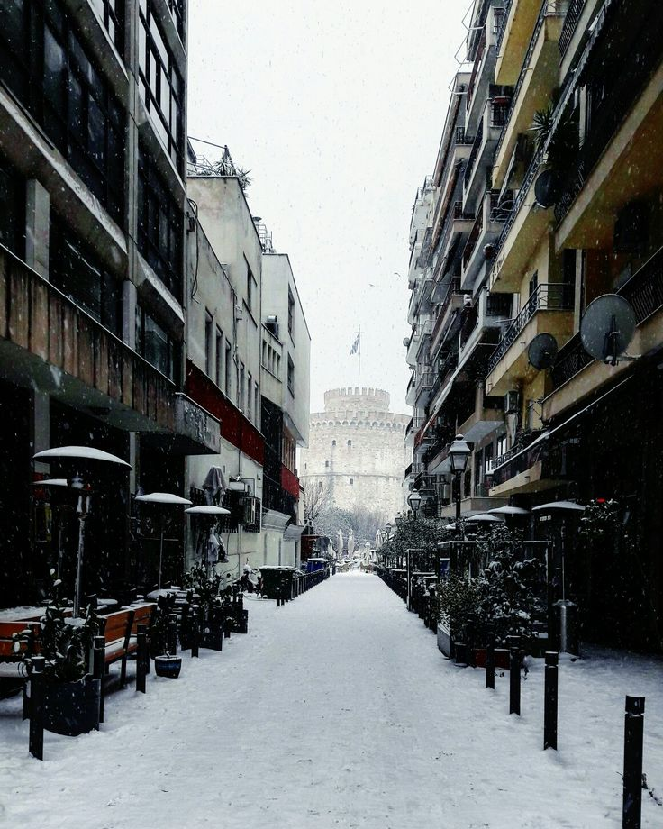 Thessaloniki , Greece