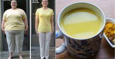Baja 5 kilos en 1 semana con este increíble té