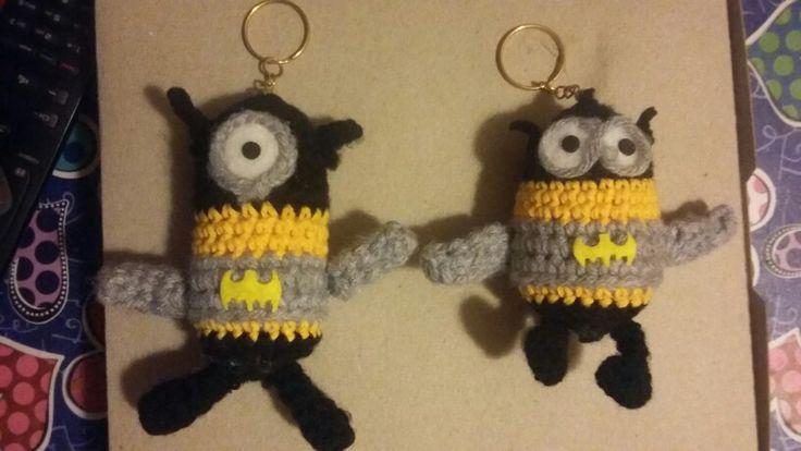 Batminion - Bob & Stuart