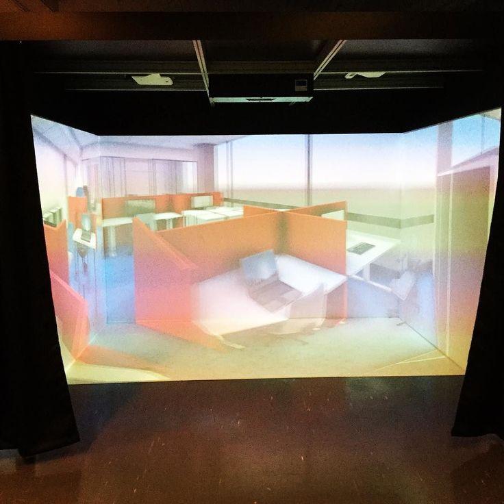 An awesome Virtual Reality pic! Kohti virtuaalisia oppimisympäristöjä 3D-maailmojen avulla. Towards virtual learning environments with 3D-worlds. @stereoscape #teaching #opetus #oppiminen #3d #vr #virtualreality #virtualrealityworld #virtuaalitodellisuus #learning by metsatieteiden_laitos check us out: http://bit.ly/1KyLetq
