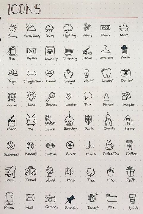 Icons - #icon #icons