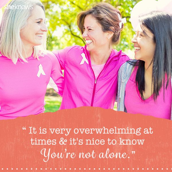 11 Inspiring quotes about fighting cancer: The cancer battle                                                                                                                                                      More