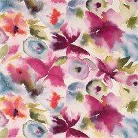 Harlequin Coll. Tresillo Fabrics Design: Flores