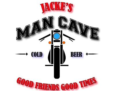 """Check out new work on my @Behance portfolio: """"Man Cave"""" http://be.net/gallery/51356939/Man-Cave"""