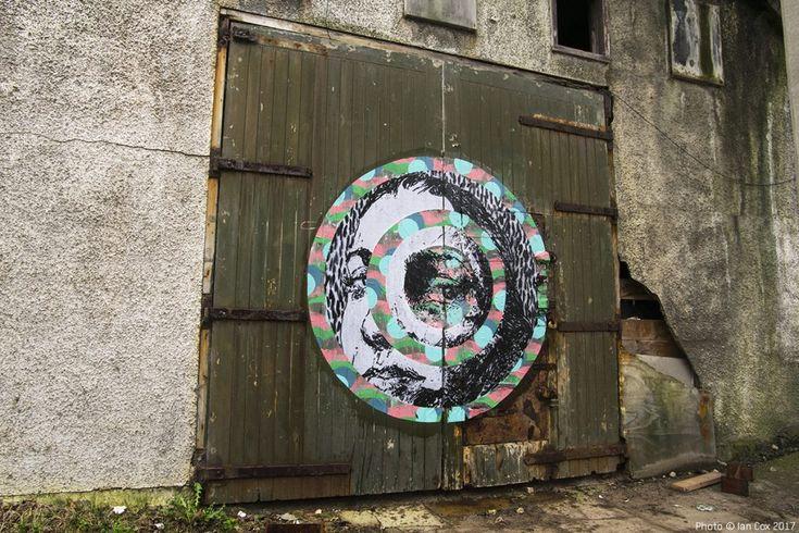 Street Art News - Recap: Nuart Aberdeen