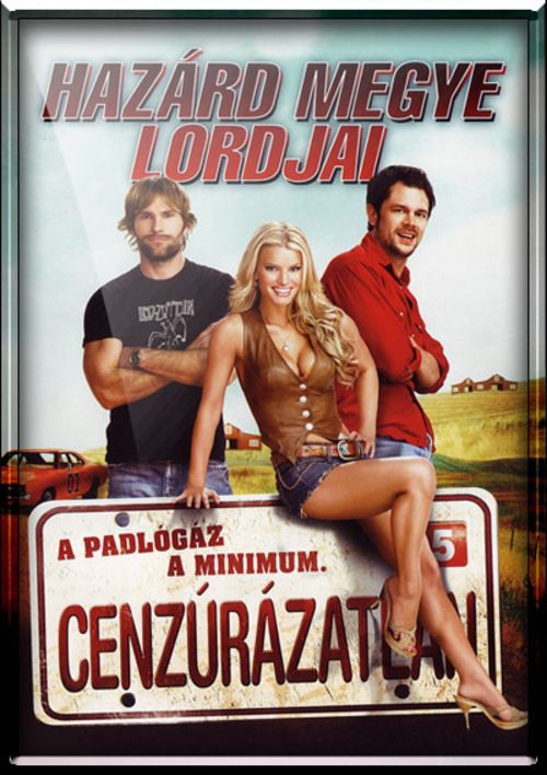 The Dukes of Hazzard 2005 full Movie HD Free Download DVDrip