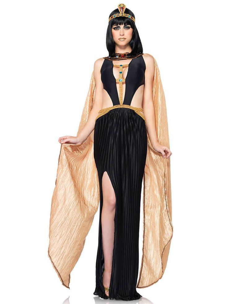 Sexy Cleopatra Costume | Wholesale Egyptian Costumes for Adults