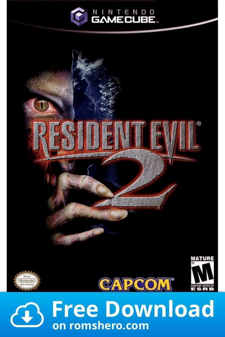 Download Resident Evil 2 Gamecube Rom With Images Resident