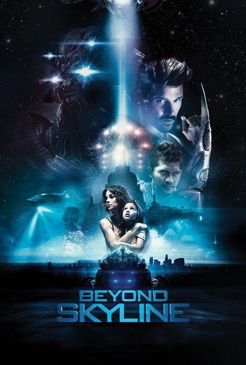Beyond Skyline 2017 full Movie HD Free Download DVDrip