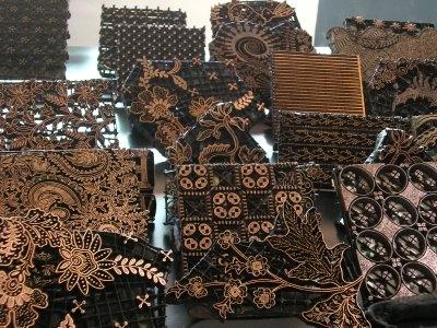 BATIK: Indonesian Art of Textile