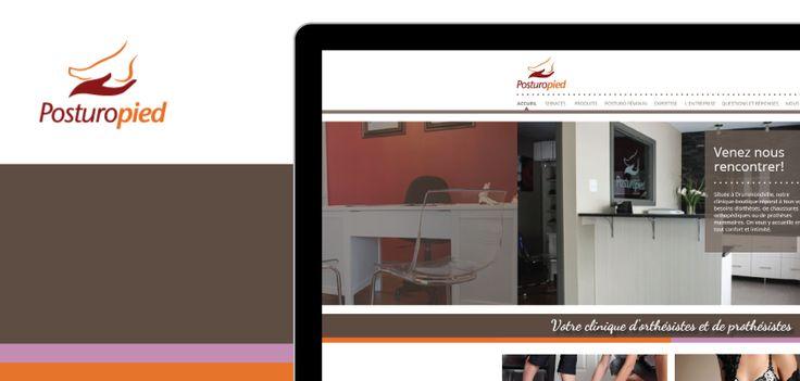 78 best Site web ProWeb Réalisation images on Pinterest