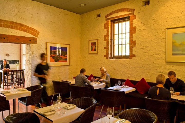 Mr Mick's Kitchen in the Clare Valley. To learn more about #Adelaide | #SouthAustralia, click here: http://www.greatwinecapitals.com/capitals/adelaide-south-australia
