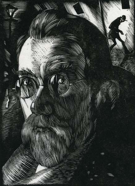 MASIUTIN Vasily Nikolaevich (1884-1955)