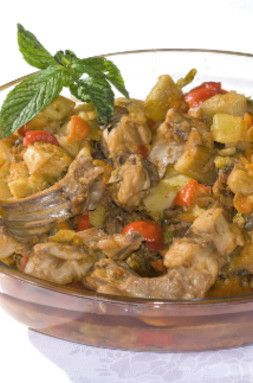 Пасха: рецепты праздничных блюд с фото | Рецепты салатов ...