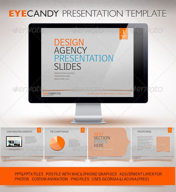 56 best powerpoint images on pinterest | powerpoint presentation, Presentation templates