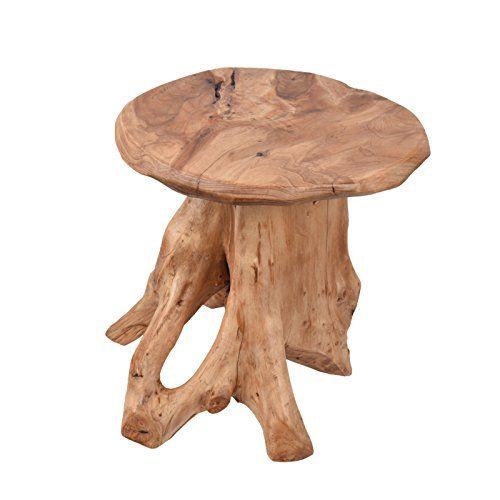 Welland Outdoor Indoor Wood Stump Mushroom Stools Welland Http Smile Amazon