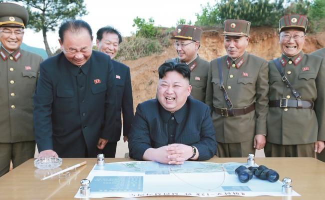 Quiénes integran la cúpula de poder del líder norcoreano Kim Jong-Un - El Universal
