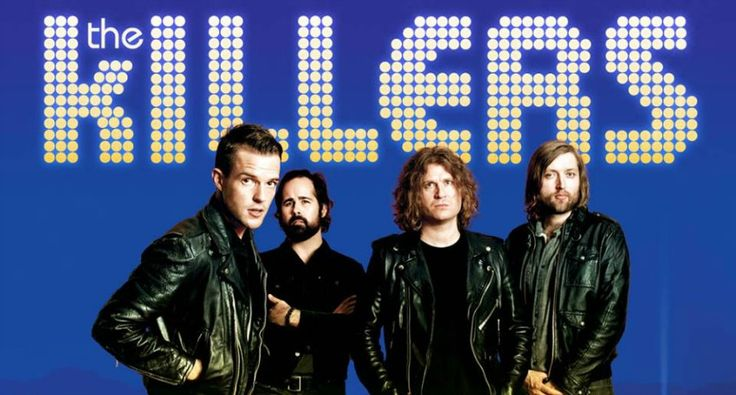 The Killers added to Pemberton lineup, advance tickets now on sale