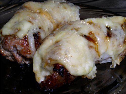 Свинина рецепты от шеф-повара
