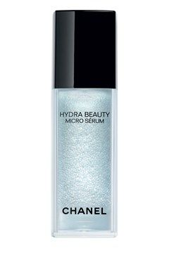 Click to read more about Chanel's new Hydra Beauty Micro Serum