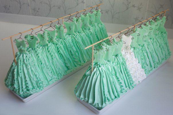 Торт на девичник (Ростов-на-Дону, Надежда Карманцева)