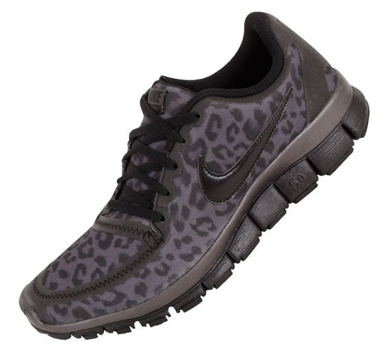 Cheetah Nikes!