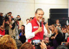 Alfredo Del Mazo propone Salario Rosa para reconocer el trabajo de amas de casa mexiquenses