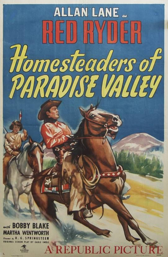 Homesteaders Of Paradise Valley Movie free download HD 720p