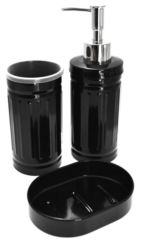 μαυρο dispenser